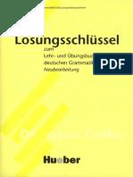 Losungsschlussel Dreyer Schmitt