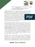 Flyer Italiana Festa Cittadinanza