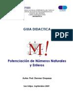 Guia Didac Matem 21