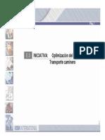 E.3 - Iniciativa Optimizaci n Transporte Caminero VF