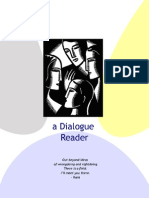 A Dialogue Reader