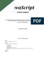 Reseni Zadaci Iz JavaScripta
