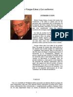 Mario Vargas Llosa y Los Cachorros