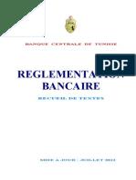 Reglementation Bancaire_avril 2012