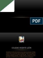 Vicente Leon