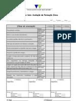 Ficha de auto_avaliação Formação Cívica