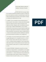 UNIVERSIDAD DE ACONCAGUA SEDE TEMUCO LÍNEAS DE INFLUENCIA PARA VIGAS Asignatura