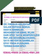 E-book Iklan Fadhlina Bt Md Daud