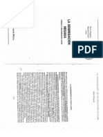 12 - Margulis, Mario; Urresti, Marcelo - La segregación negada - La racialización de las relaciones de clase
