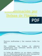 contaminacion de las bolsas de plastico.pptx