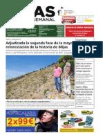 Mijas Semanal nº550 Del 27 de septiembre al 3 de octubre de 2013