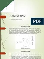 Antenas RFID
