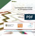 Lineamientos de virtualización