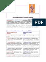 Los Sistemas Circulatorio y Linfatico Comparado