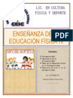 Psicomotricidad_importancia_papel de La EF
