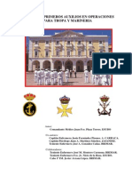 Manual Primeros Auxilios ARMADA