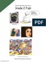 Madarsa AhleBait (a.s.) - Grade 2 - Fiqh