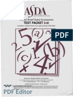 Nbde Ii_test Packet II-m (2000-2008)(1)