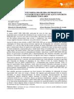 __CONSTRUMETAL 2012 - Sobre a recente norma brasileira de projeto de estruturas de aço e mistas com perfis tubulares