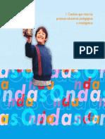 1. Cambios Que Reten Las Practicas Educativas, Pedagogicas e Investigacion