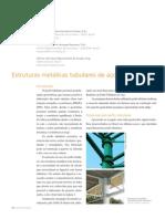 _5_RCM - Estruturas Metálicas Tubulares de Aço