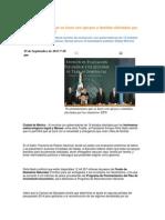 25-09-2013 Puebla Noticias - No Permitiremos Que Se Lucre Con Apoyos a Familias Afectadas Por Los Siniestros, EPN
