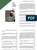 Nietzsche Friedrich - El Nihilismo (Escritos Postumos)