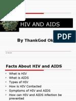 Presentation on Hiv Aids