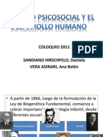 elsujetopsicosocialyeldesarrollohumano2-110728134713-phpapp01.ppt