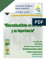 Biblioteca Exposiciones Biodisesl