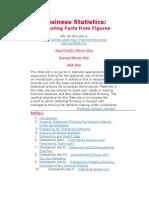 Statistics Full Book