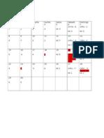 Escala - R1 2013- Oficial
