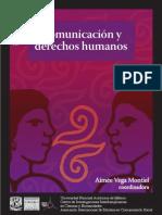 Comunicacion y Derechos Humanos