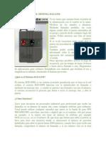 CONOZCA MÁS DEL SISTEMA SGS-GSM