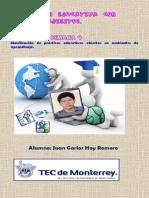 TAREA 4 TEC MONTERREY Innovación educativa con recursos abiertos