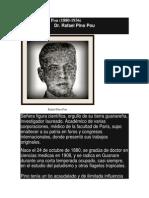 Rafael Pino Pou