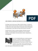 7.Carl Rogers y El Enfoque Centrado en La Persona