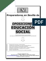 Tvi Oposiciones Educación Social