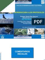 Cap 01 Introduccion a Los Protocolos