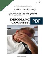 Disonancia+cognitiva