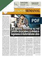 Observador Semanal del 12/09/2013
