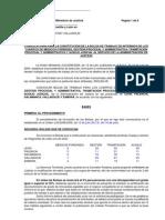 Convocatoria Nueva Bolsa de Interinos 2009 (3!7!09)