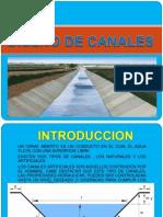 Presentacion Canales Abiertos