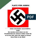 multigenre flyer german