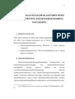 144582049 Perkembangan Dan Dampak Jazz Mben Senen Terhadap Pecinta Jazz Di Daerah Istimewa Yogyakarta