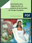 6 Lineamientos Para LaOR Fun Esc TiempoCompleto-ARamos-Jromo05.Com
