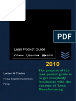 Lean Pocket Guide