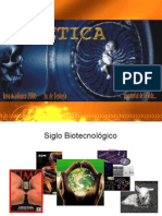 29.- Ingenieria Genetica-bioetica