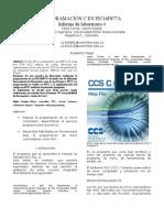 Informe 4 Micros