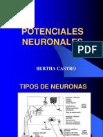 1.POTENCIALES NEURONALES